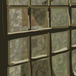 Danny Mooney 'Rain rain go away' 12/2/2014 Digital painting