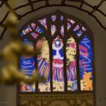 Danny Mooney 'St Clements Church, 19/7/2014' iPad drawing #APAD