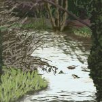 danny-mooney-ducks-on-the-river-12-1-2016-ipad-painting-apad1.jpg