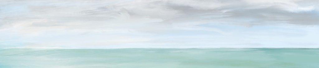 Danny Mooney 'Breezy, 9:9:19', iPad painting #APAD