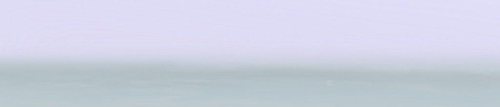 Danny Mooney 'Low tide, 2:3:2021', iPad painting #APAD